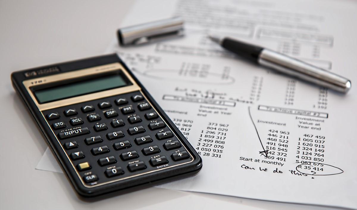 wyliczenia i dokumenty - rola audytu